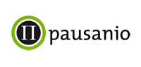 pausanio - Logo (2015)